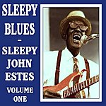 Sleepy John Estes Sleepy Blues - Volume 1