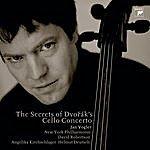 Angelika Kirchschlager Dvorak: Cello Concertos