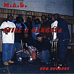 M.A.B. Still A Gangsta - Single
