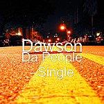 Dawson Da People - Single