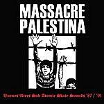Massacre Massacre Palestina '87/'91