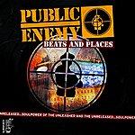 Public Enemy Beats And Places