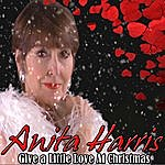 Anita Harris Give A Little Love At Christmas