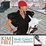 Kim Hill She Can't