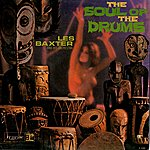 Les Baxter The Soul Of The Drums