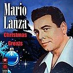 Mario Lanza Christmas Greats