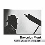 Thelonious Monk Genius Of Modern Music, Vol. 1