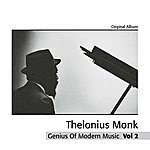 Thelonious Monk Genius Of Modern Music, Vol. 2
