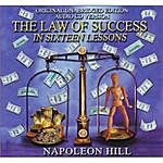Napoleon Hill The Law Of Success In Sixteen Lessons (Original, Unabridged Edition 24 CD Set)