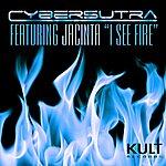 Jacinta I See Fire (Cybersutra Mixes)