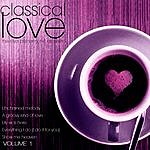 Royal Philharmonic Orchestra Classical Love Volume 1