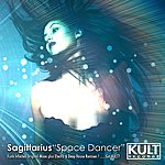 Sagittarius Space Dancer