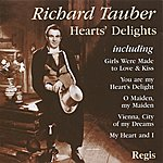 Richard Tauber Hearts' Delights