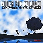 Rob Thompson Songs For Children And Other Small Animals