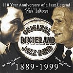 Original Dixieland Jazz Band 110 Year Anniversary Of A Jazz Legend; Nick Larocca