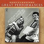 Daniel Barenboim Elgar: Cello Concerto; Enigma Variations; Pomp And Circumstance Marches No. 1 & 4 [Great Performances]