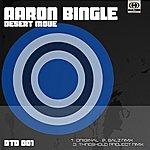 Aaron Bingle Desert Move
