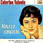 Caterina Valente Vintage Pop No. 183 - Ep: Haiti Chérie