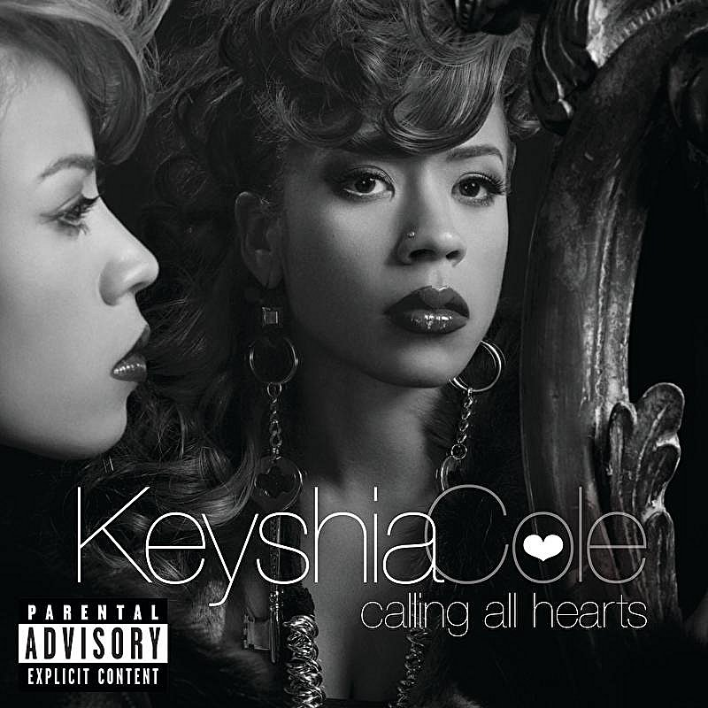 Cover Art: Calling All Hearts (Deluxe Version (Explicit))