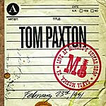 Tom Paxton Live At Mccabe's (February 23rd, 1991)