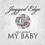 Jagged Edge My Baby (3-Track Maxi-Single)