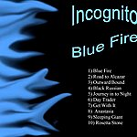 Incognito Blue Flame