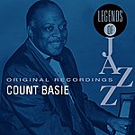 Count Basie & His Orchestra Legends Of Jazz
