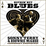 Sonny Terry & Brownie McGhee Nothin' But The Blues