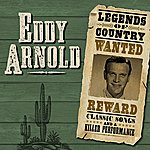 Eddy Arnold Legends Of Country