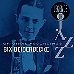 Bix Beiderbecke Legends Of Jazz