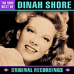 Dinah Shore The Very Best Of