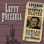 Lefty Frizzell Legends Of Country