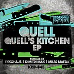 Quell Quell's Kitchen Ep