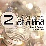 Brook Benton Two Of A Kind - Brook Benton & The Drifters