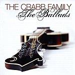 The Crabb Family The Ballads