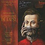 Marilyn Horne Berlioz: La Damnation De Faust