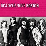 Boston Discover More