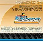 Los Temerarios Grandes Éxitos Remezclados Y Remasterizados