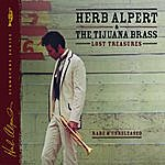 Herb Alpert & The Tijuana Brass Lost Treasures