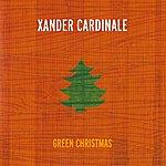 Alexander Cardinale Green Christmas