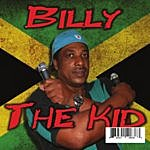 Billy The Kid Reggae Rock