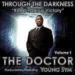 """Ed Montgomery Through The Darkness, Vol. 1 """"Keep Talking Victory"""""""