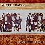 Dan Goldfus Project West Of Dakar