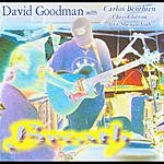 David Goodman These Wishes Are Horses