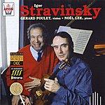 Gérard Poulet Stravinsky : L'oiseau De Feu