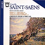 Christian Ivaldi Saint-Saëns : Oeuvres Pour Deux Pianos