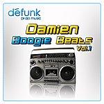 Damien Boogie Beats Vol. 1 - Ep