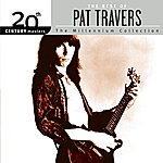 Pat Travers The Best Of Pat Travers 20th Century Masters The Millennium Collection