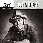 Don Williams 20th Century Masters: The Millennium Collection: Best Of Don Williams