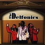 The Delfonics Live In Virginia